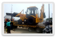 TATA Backhoe Loaders
